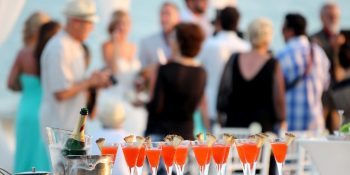 Wedding Party Bartenders